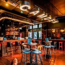 restaurant bar lighting. latest entries be at one camden london uk bar restaurant lighting