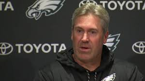 andy reid eagles. facing another pupil, andy reid poses tall task for doug pederson, eagles t