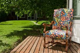 how to clean martha stewart everyday outdoor cushions