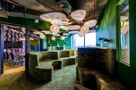 initstudios39 prefab garden office spaces. Camenzind Evolution Google Office In Tel Aviv Initstudios39 Prefab Garden Spaces