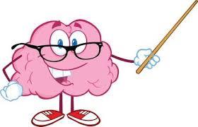 Image result for cartoon brain