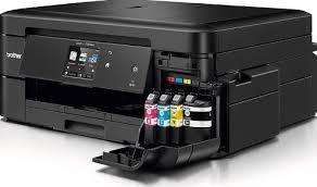 Las características físicas son de claras ventajas para el trabajo que la impresora sirve, que incluye imprimir, copiar y escanear un documento con buena calidad y alta velocidad. Brother Dcp 357c Drucker Treiber Scanner Download Brother Treiber