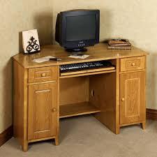 wood office cabinets with doors. Furniture:Curved Light Brown Varnished Teak Wood Desk For Home Office Having Of Furniture Smart Cabinets With Doors