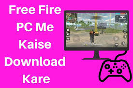 The game took home the prize for best popular vote on the google play best apps of the year list in 2019. Free Fire Pc Me Kaise Download Kare