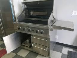 viking vgcq4103rtnss grill