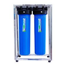 Lọc nước máy sinh hoạt WB20 - Máy lọc nước Wepar