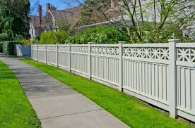 Backyard Fence Designs Classy 48 Fence Designs And Ideas [FRONT YARD BACKYARD]