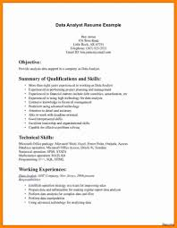 Data Scientist Resume Sample Beautiful Data Analyst Resume Keywords