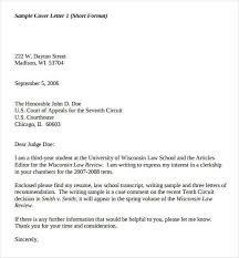 Awesome Collection Of Sample Legal Letter Format Best How To Write A