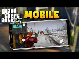 gta 5 for android apk obb