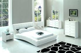 white queen bedroom sets. Modern White Queen Bed Bedroom Sets With Mattress Captivating Design