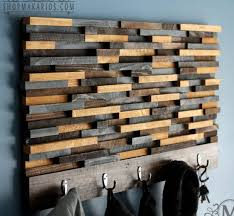 Handmade Coat Rack 100 Practical Handmade Coat Rack Ideas You Can Produce By Yourself 8