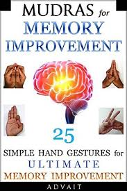 Hand Mudras Chart Mudras For Memory Improvement 25 Simple Hand Gestures For