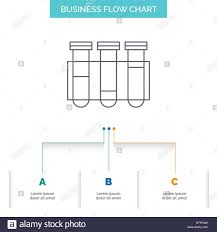 Blood Collection Tubes And Tests Chart Test Tube Science Laboratory Blood Business Flow Chart
