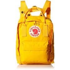 fjallraven kanken kids backpack loyalty program bundle