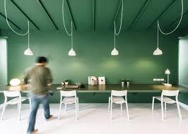 dezeen cisco offices studio. Dezeen Cisco Offices Studio. Green 26 Production Office By Anonymstudio Studio