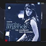 MOZART: Piano Concerto No. 20 & 25: <b>Martha Argerich</b> / Orchestra ...