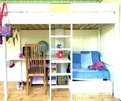 cool bunk beds with desk. Bunk Bed With Play Area Underneath Cool Beds Desk Loft Under . E