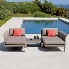 sifas outdoor furniture. Sifas USA Komfy Chaise Lounge | AllModern Outdoor Furniture C