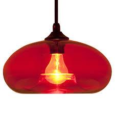 red pendant lighting. Red Pendant Lighting. Lighting M S