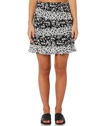 Minkpink Size Chart Womens Evie Mini Skirt