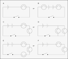 Images diagram of an electric circuit electricity circuits symbols circuit diagrams