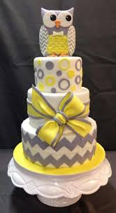 317 Best DIY Cake Toppers Images On Pinterest  Cupcake Toppers Baby Shower Owl Cake Toppers