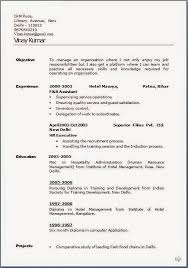 Build Resume Online For Free
