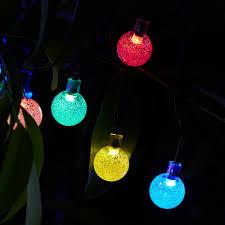 Aliexpresscom  Buy TSLEEN Outdoor 7M 50 Led Solar String Fairy Cheap Solar Fairy Lights