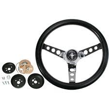 grant mustang steering wheel kit nostalgia foam 15\