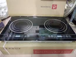 Bếp từ đôi 1 từ 1 hồng ngoại Panasonic KM 50% - 75858867
