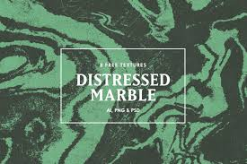 Distressed Marble Free Textures Graphic Goods