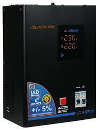 <b>Стабилизатор</b> напряжения однофазный <b>Энергия Voltron 3000</b> (5 ...
