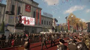 homefront the revolution map size readers discuss why its so hard to properly invade the united states