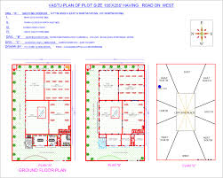 30 40 west facing house plans vastu new north facing home plans as per vastu