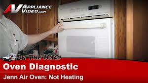 jenn air whirlpool tag oven diagnostic not heating bake jenn air whirlpool tag oven diagnostic not heating bake and broil element replacement
