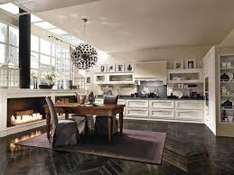 Cucine Di Lusso Americane : Le cucine luxury di martini mobili classiche