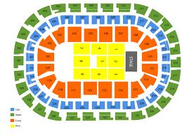 Seating Chart Chesapeake Energy Arena Trans Siberian Orchestra Tickets Chesapeake Energy Arena