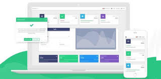20 Free Bootstrap Admin Dashboard Templates For 2019