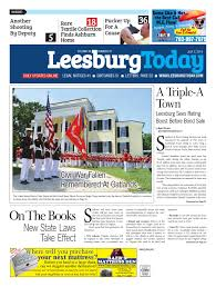 Leesburg Today July 3, 2014 by InsideNoVa - issuu