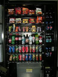 Vending Machine Cost Inspiration China LowCost High Quality Snack And Beverage Vending Machine