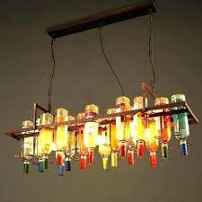 recycled lighting fixtures. Recycled Lighting Fixtures. Nice Ideas Unique Light Fixtures Unusual Most G