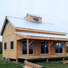 Off The Grid Prefab Homes Off Grid Micro House