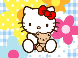 Best Wallpapers - Hello Kitty