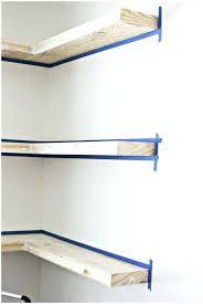 Corner Wall Shelves Lowes