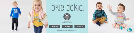 Okie Dokie Childrens Clothing Jcpenney