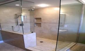 Open Shower Concept Incredible Open Shower Ideas Open Shower Concept