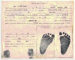 How To Obtain A Birth Certificate Reissue In India Quora