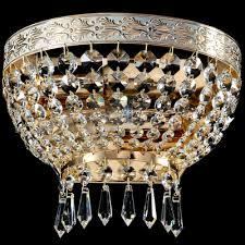 <b>Бра Maytoni DIA750-WB01-WG</b> Diamant - купить хрустальный ...