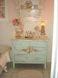 18 Shabby Chic Bathroom Ideas Suitable For Any Home - Homesthetics -  Inspiring ideas for your home.